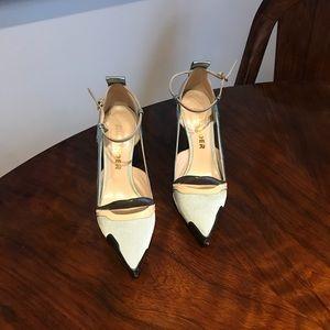 Jill Sander heels
